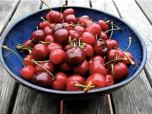 Scott Thornbury's cherries