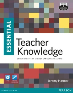 Essential Teach Knowledge