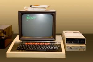 BBC B computer